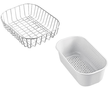 ... Big And Small Strainer Baskets - 112.0050.428 + ?35.35 [ View Image